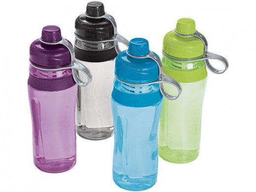Rubbermaid Filter Fresh Water Bottle