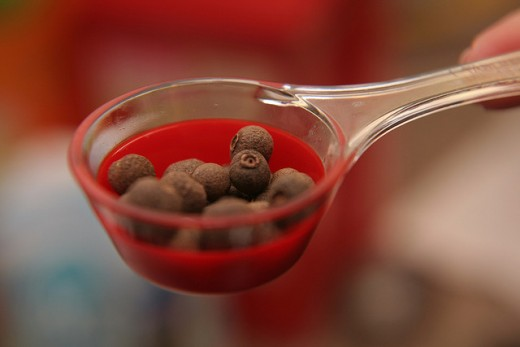 Allspice berries can be used in money and prosperity spells.