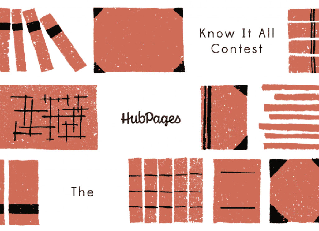 The HubPages Know It All Contest