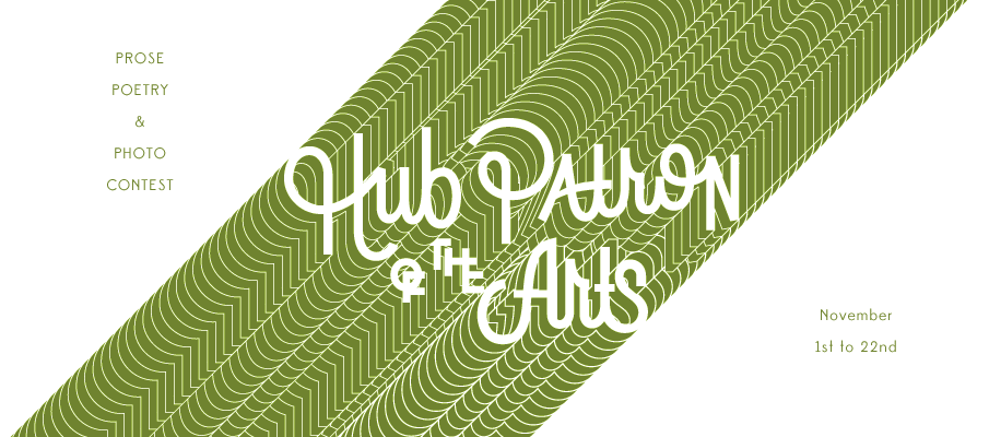HubPatron of the Arts Contest