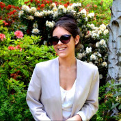 Iulia Boariu profile image