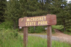 Explore Mary Minerva McCroskey State Park In Idaho
