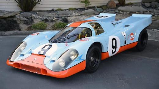 Most beloved race car ever?