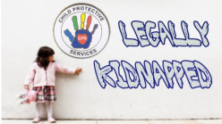 Legally Kidnapped: Myths about CPS and How To Protect Your Family