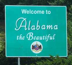 Best Vacation Spots in Alabama