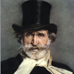 The Remarkable Giuseppi Verdi: Opera Part 14