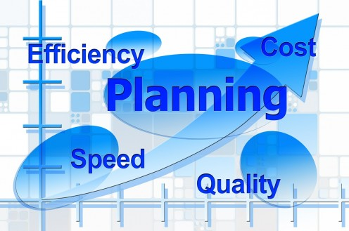 A good project plan helps to make sure you can deliver your project to the quality, speed and budget that you've promised.