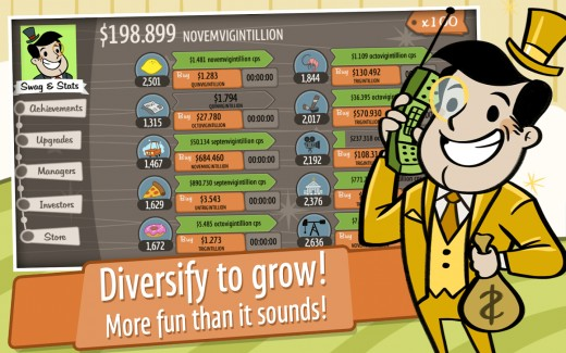 Adventure Capitalist Tips and Tricks Guide