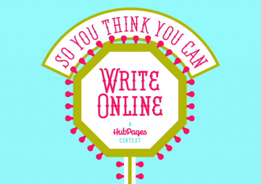 So You Think You Can Write Online