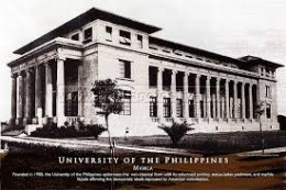 University of the Philippines