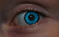 I Have Perfect Eyesight - But I Wear Coloured Contact Lenses
