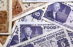 The Problem with Food Stamps