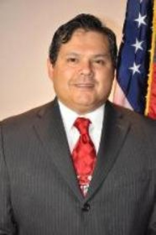 Daniel Rodriguez, replaced a former board members vacated seat.