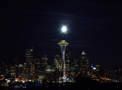 The Smartest City in America: Seattle or Raleigh?