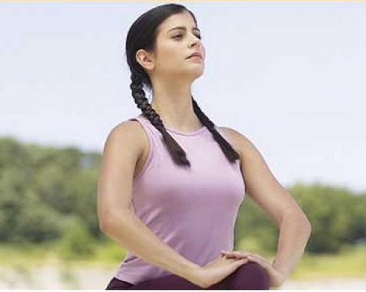 Regular exercise to help you sleep better