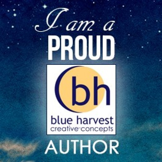 Proud to be one of their authors.