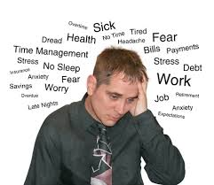 Image result for excessive worry