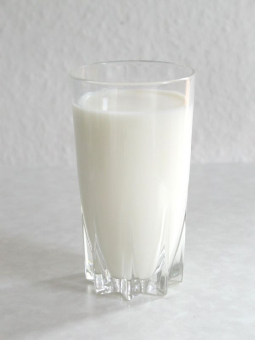 Milk can be a rich source of a wide variety of different minerals and other important nutrients.