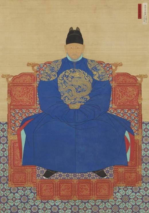 Taejo of Joseon