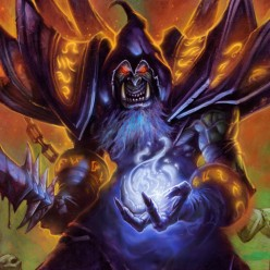 Hearthstone: The Enduring Handlock