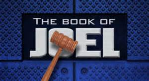 this is the introductory photo about the book of Joel