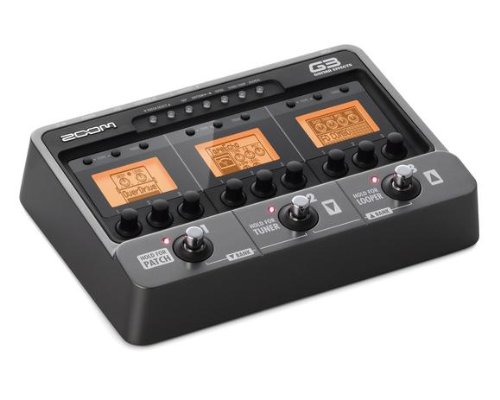 do guitar players need effects pedals hubpages. Black Bedroom Furniture Sets. Home Design Ideas