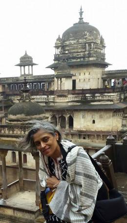 Jehangir Mahal