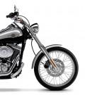 Harley Davidson Front End