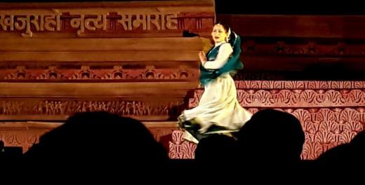 Dance Festival Khajuraho