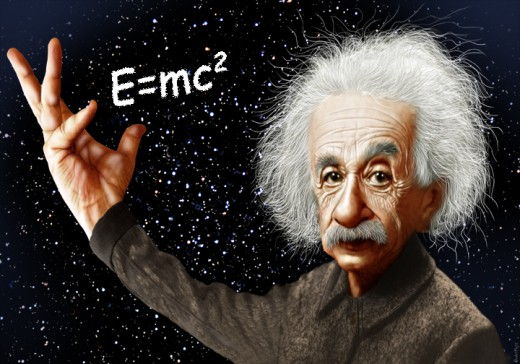Einstein was born in Germany on Mar 14, 1879 and died on April 18, 1955.