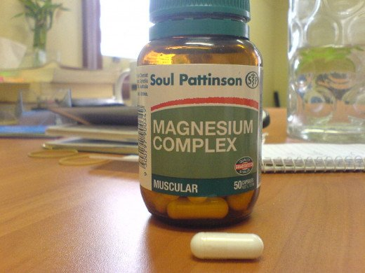 You should rely on your doctor's advice to decide whether you need to take a magnesium supplement.