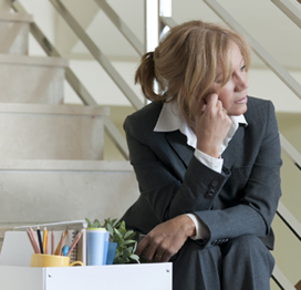 Coping With Job Loss Stress