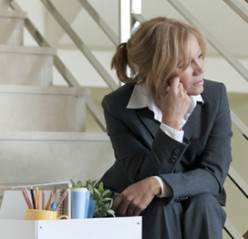 How To Cope With The Stress of Job Loss
