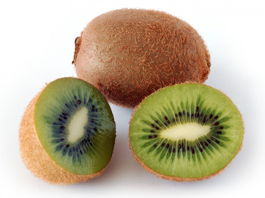 Regularly enjoying kiwi could benefit your eye health and improve your vision.