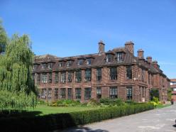 Venn Building, University of Hull, Hull, England