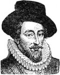 The Courtier Poets:  Sir Walter Ralegh