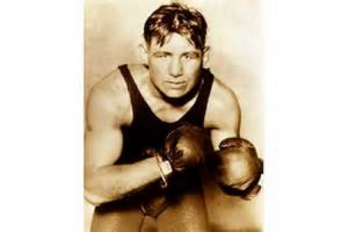 Billy Miske was one of the best boxers to not have won a title and he fought them all from middleweight to heavyweight.