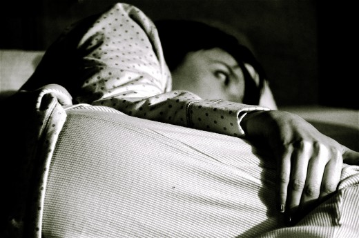 Gluten intolerance is one of many potential causes of insomnia.