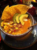 My Family's Prize Taco Soup Recipe