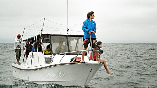 Boating and sailing excursions can take a wide variety of different forms, but common-sense safety precautions should be observed on all of them.