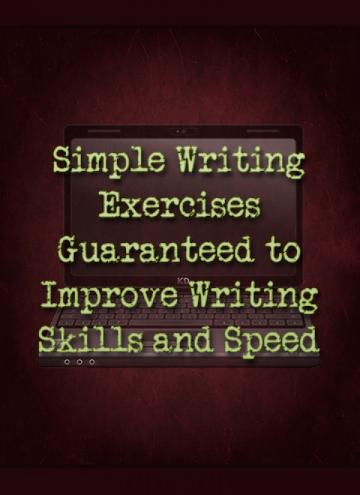 Improve Quality and Speed of Writing