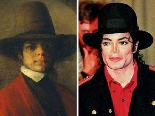 Yes, Even the Legendary Micheal Jackson was reincarnated