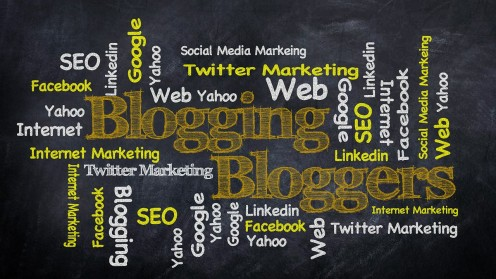 Understanding your blog audience will encourage them to read and share your content