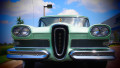 The Edsel: A Symbol of Failure