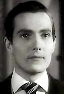 Hurd Hatfield as Dorian Grey