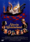 Page to Screen: Alice in Wonderland (1999)