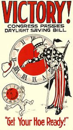 American legislation passed in 1918.