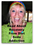 Diet Coke - Aspartame; From Addiction to Recovery