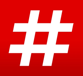 Hashtags are very popular when using twitter. Learn how to find them and to make your own tags.