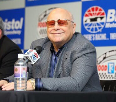 At age 88, Bruton Smith remains a NASCAR power as Executive Chairman at Speedway Motorsports Inc.